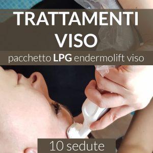 Trattamento Viso LPG Pacchetto