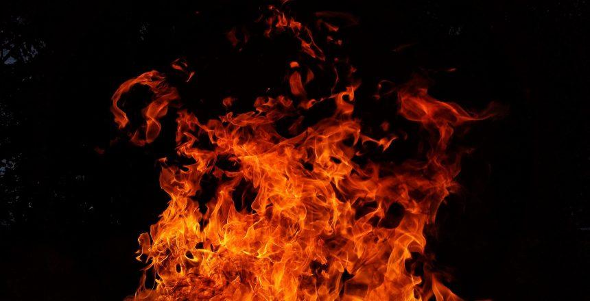 fuoco sangat